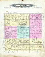 Crystal, Hancock County 1896